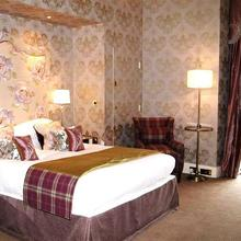 Stapleford Park Country House Hotel And Sporting Estate in Ashwell