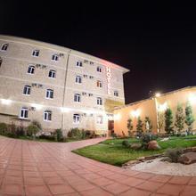 Star Hotel in Tashkent