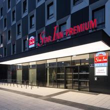 Star Inn Hotel Premium Wien Hauptbahnhof, By Quality in Vienna