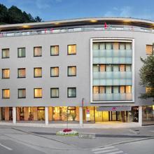 Star Inn Hotel Salzburg Zentrum, By Comfort in Salzburg