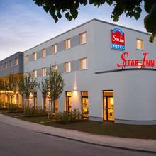 Star Inn Hotel Stuttgart Airport-messe, By Comfort in Stuttgart
