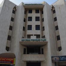 Star Park Abu Diyab Furnished Flats in Jiddah