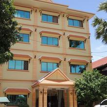 Star Villa Guesthouse in Batdambang
