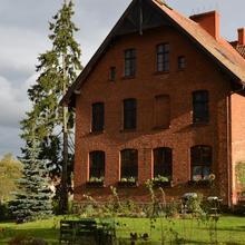 Stara Szkoła w Harszu in Stregiel