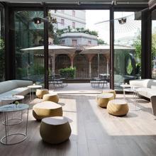 Starhotels Echo in Milano