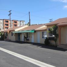 Starlight Inn Van Nuys in Los Angeles