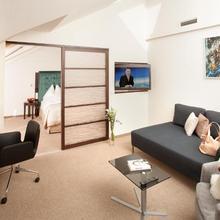 Starlight Suiten Hotel Salzgries in Vienna