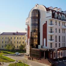 Staro Hotel in Kiev