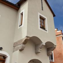 Staroměstský Penzion in Becice
