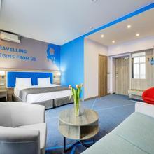 Start Hotel in Volgograd