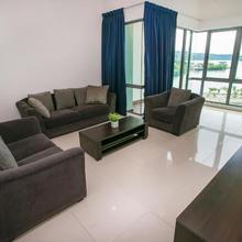 State Residences 3 Bedroom @ The Loft, Imago in Kota Kinabalu