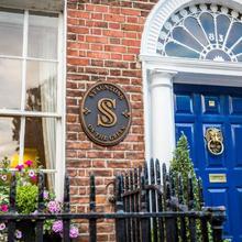 Stauntons On The Green Hotel in Dublin