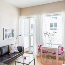 Stavanger Small Apartments - Verven in Osthusvik