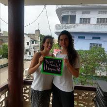 Stay Inn Hostel in Varanasi