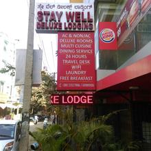 Stay Well Deluxe Lodge in Chik Banavar