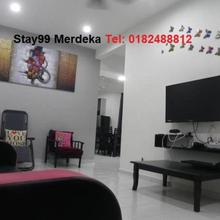 Stay99 Merdeka in Melaka