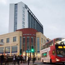 Staybridge Suites Birmingham in Birmingham