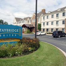 Staybridge Suites Detroit-utica in Utica