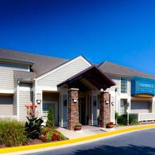 Staybridge Suites Herndon-dulles in Washington