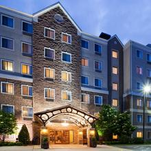 Staybridge Suites Minneapolis-bloomington in Minneapolis
