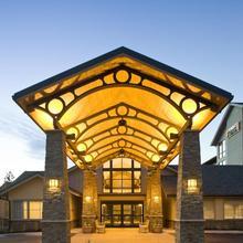 Staybridge Suites Mukilteo Everett in Everett