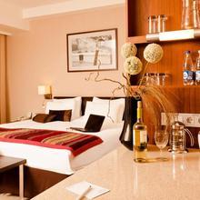 Staybridge Suites St. Petersburg in Saint Petersburg