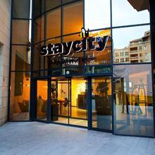Staycity Aparthotels Centre Vieux Port in Marseille