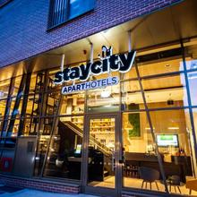 Staycity Aparthotels Chancery Lane Dublin in Dublin