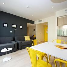 Staycity Aparthotels Rue Garibaldi in Meyzieu