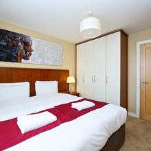 Staycity Aparthotels Saint Augustine Street in Dublin