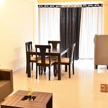 StayEden Service Apartment in Mhow Gaon