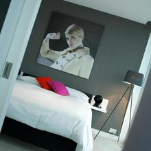 Staying Cool At Rotunda, Birmingham - Serviced Apartments in Birmingham
