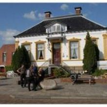 Stayokay de Esborg Scheemda in Nieuwolda-oost