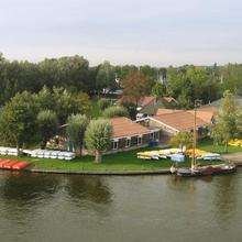 Stayokay Heeg in Wijckel