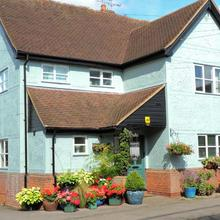 Steepleview Bed And Breakfast in Thaxted