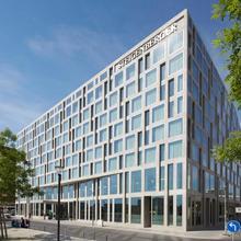 Steigenberger Hotel Am Kanzleramt in Berlin