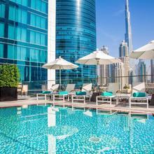 Steigenberger Hotel - Business Bay in Dubai