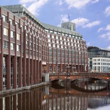 Steigenberger Hotel Hamburg in Hamburg