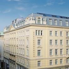 Steigenberger Hotel Herrenhof in Vienna