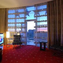 Stela Hotel in Stavropol'