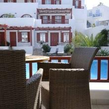 Stelia Mare Boutique Hotel in Naxos