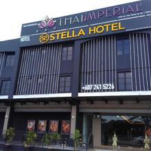 Stella Hotel in Johor Bahru