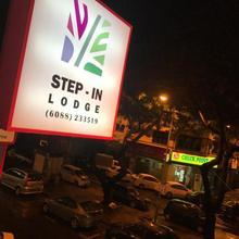 Step-in Lodge in Kota Kinabalu