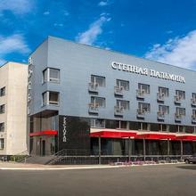 Stepnaya Palmira in Orenburg