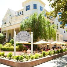 Sterling Hotel in Sacramento