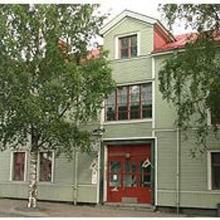 Stf Hostel Umeå in Umea