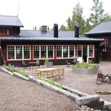 STF Olarsgården in Salsatern