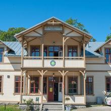 STF Ronneby Vandrarhem & HI Hostel in Saltarna