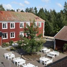 STF Stora Frögården Hostel in Kalmar