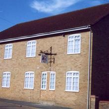 Stilton Lodge Hotel in Armston